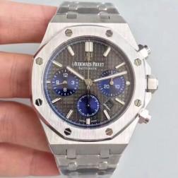 New Swiss Made Automatic Audemars Piguet Royal Oak Chronograph 1:1 Best Clone Watch 41MM SAP0003
