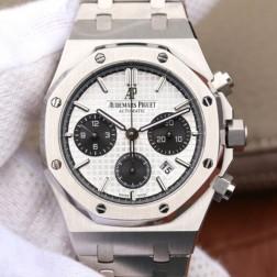 New Swiss Made Automatic Audemars Piguet Royal Oak Chronograph 1:1 Best Clone Watch 41MM SAP0004