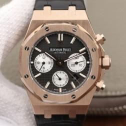 New Swiss Made Automatic Audemars Piguet Royal Oak Chronograph 1:1 Best Clone Watch 41MM SAP0005