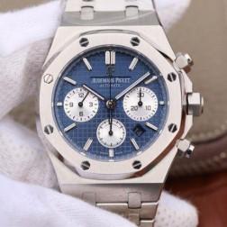 New Swiss Made Automatic Audemars Piguet Royal Oak Chronograph 1:1 Best Clone Watch 41MM SAP0006