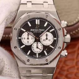 New Swiss Made Automatic Audemars Piguet Royal Oak Chronograph 1:1 Best Clone Watch 41MM SAP0008