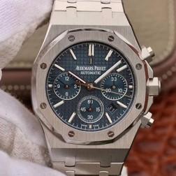 New Swiss Made Automatic Audemars Piguet Royal Oak Chronograph 1:1 Best Clone Watch 41MM SAP0010
