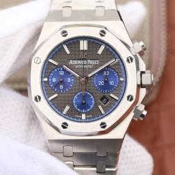 New Swiss Made Automatic Audemars Piguet Royal Oak Chronograph 1:1 Best Clone Watch 41MM SAP0012