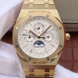 New Swiss Automatic Audemars Piguet Royal Oak 26574 1:1 Best Clone Watch 41MM SAP0021