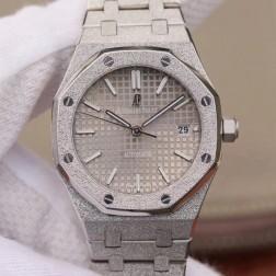 New Swiss Automatic Audemars Piguet Royal Oak 15454 Best Replca Watch 37MM SAP0029