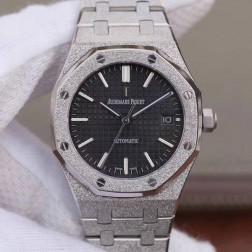New Swiss Automatic Audemars Piguet Royal Oak 15454 Best Replca Watch 37MM SAP0030