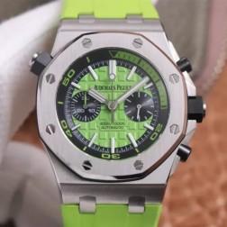 New Swiss Automatic Audemars Piguet Royal Oak Offshore 26703 Best Replca Watch 42MM SAP0034