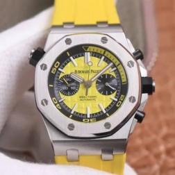 New Swiss Automatic Audemars Piguet Royal Oak Offshore 26703 Best Replca Watch 42MM SAP0035