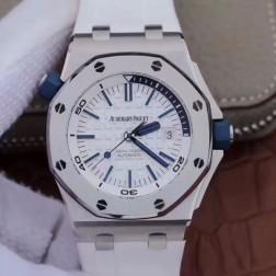 New Swiss Automatic Audemars Piguet Royal Oak Offshore Diver Best Replca Watch 42MM SAP0036