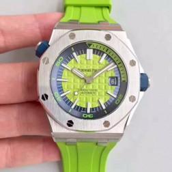 New Swiss Automatic Audemars Piguet Royal Oak Offshore Diver Best Replca Watch 42MM SAP0037