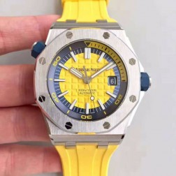 New Swiss Automatic Audemars Piguet Royal Oak Offshore Diver Best Replca Watch 42MM SAP0038