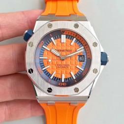 New Swiss Automatic Audemars Piguet Royal Oak Offshore Diver Best Replca Watch 42MM SAP0039