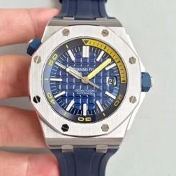 New Swiss Automatic Audemars Piguet Royal Oak Offshore Diver Best Replca Watch 42MM SAP0041