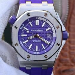 New Swiss Automatic Audemars Piguet Royal Oak Offshore Diver Best Replca Watch 42MM SAP0042