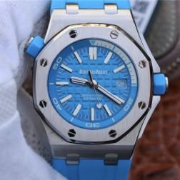 New Swiss Automatic Audemars Piguet Royal Oak Offshore Diver Best Replca Watch 42MM SAP0043