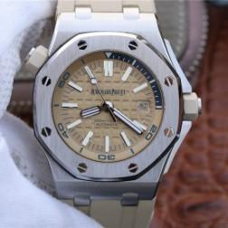 New Swiss Automatic Audemars Piguet Royal Oak Offshore Diver Best Replca Watch 42MM SAP0044