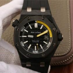 New Swiss Automatic Audemars Piguet Royal Oak Offshore Diver Best Replca Watch 42MM SAP0045