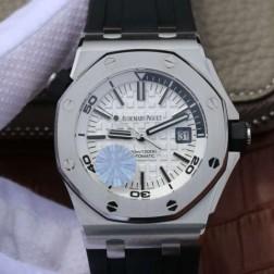New Swiss Automatic Audemars Piguet Royal Oak Offshore Diver Best Replca Watch 42MM SAP0046