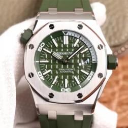 New Swiss Automatic Audemars Piguet Royal Oak Offshore Diver Best Replca Watch 42MM SAP0047