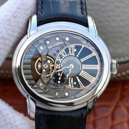 Swiss Automatic Audemars Piguet Millenary Best Replica Watch 41MMx47MM SAP0048