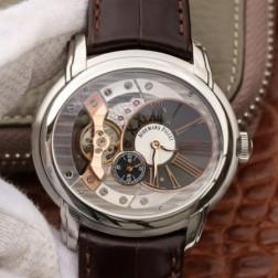 Swiss Automatic Audemars Piguet Millenary Best Replica Watch 41MMx47MM SAP0049