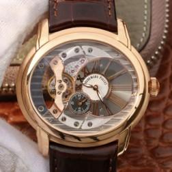 Swiss Automatic Audemars Piguet Millenary Best Replica Watch 41MMx47MM SAP0050