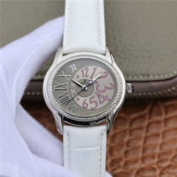 Swiss Automatic Audemars Piguet Millenary Best Replica Ladies Watch 35MMx39.5MM SAP0053