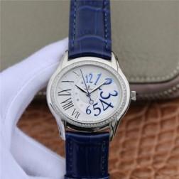 Swiss Automatic Audemars Piguet Millenary Best Replica Ladies Watch 35MMx39.5MM SAP0055