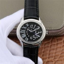 Swiss Automatic Audemars Piguet Millenary Best Replica Ladies Watch 35MMx39.5MM SAP0056