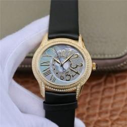 Swiss Automatic Audemars Piguet Millenary Best Replica Ladies Watch 35MMx39.5MM SAP0058
