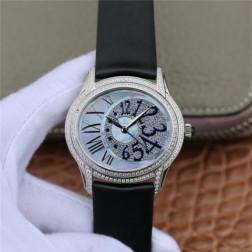 Swiss Automatic Audemars Piguet Millenary Best Replica Ladies Watch 35MMx39.5MM SAP0059
