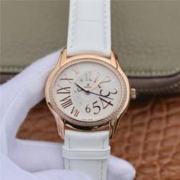 Swiss Automatic Audemars Piguet Millenary Best Replica Ladies Watch 35MMx39.5MM SAP0062