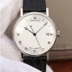 38MM Swiss Made Automatic New Version Breguet Watch SBG0001