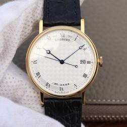 38MM Swiss Made Automatic New Version Breguet Watch SBG0003