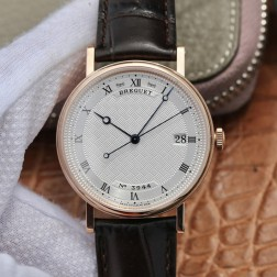 38MM Swiss Made Automatic New Version Breguet Watch SBG0004