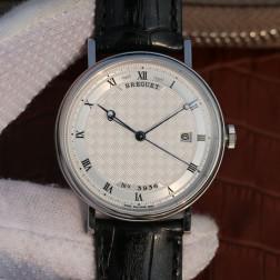 38MM Swiss Made Automatic New Version Breguet Watch SBG0005
