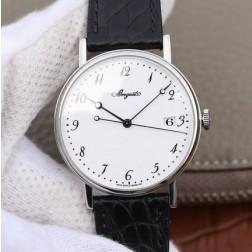 38MM Swiss Made Automatic New Version Breguet Watch SBG0009