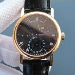 39MM Swiss Made Automatic New Version Breguet 7137 Watch SBG0010