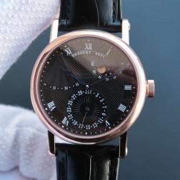 39MM Swiss Made Automatic New Version Breguet 7137 Watch SBG0012