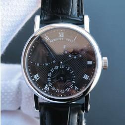 39MM Swiss Made Automatic New Version Breguet 7137 Watch SBG0013