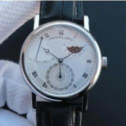 39MM Swiss Made Automatic New Version Breguet 7137 Watch SBG0014