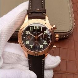 42MM Swiss Made Automatic New Version Breguet Watch SBG0017