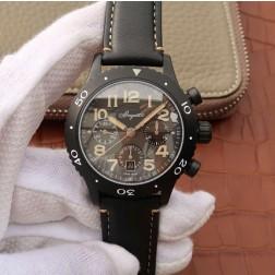 42MM Swiss Made Automatic New Version Breguet Watch SBG0019