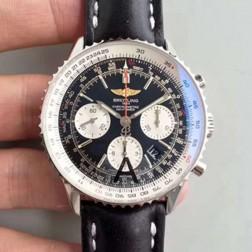 43MM Swiss Made Automatic New Breitling Navitimer B01 Best Replica Watch SBRE0006