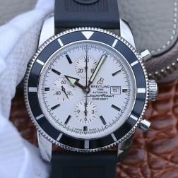 46MM Swiss Made Automatic New Breitling SUPEROCEAN Best Replica Watch SBRE0018