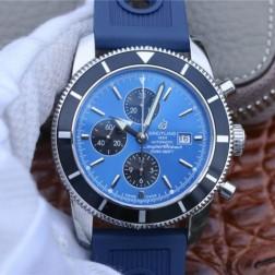 46MM Swiss Made Automatic New Breitling SUPEROCEAN Best Replica Watch SBRE0019