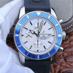 46MM Swiss Made Automatic New Breitling SUPEROCEAN Best Replica Watch SBRE0020