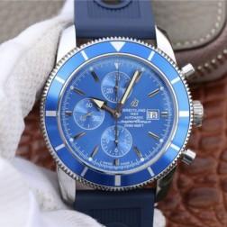 46MM Swiss Made Automatic New Breitling SUPEROCEAN Best Replica Watch SBRE0021