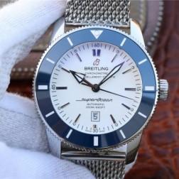 46MM Swiss Made Automatic New Breitling SUPEROCEAN Heritage II Best Replica Watch SBRE0023