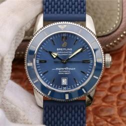 46MM Swiss Made Automatic New Breitling SUPEROCEAN Heritage II Best Replica Watch SBRE0024